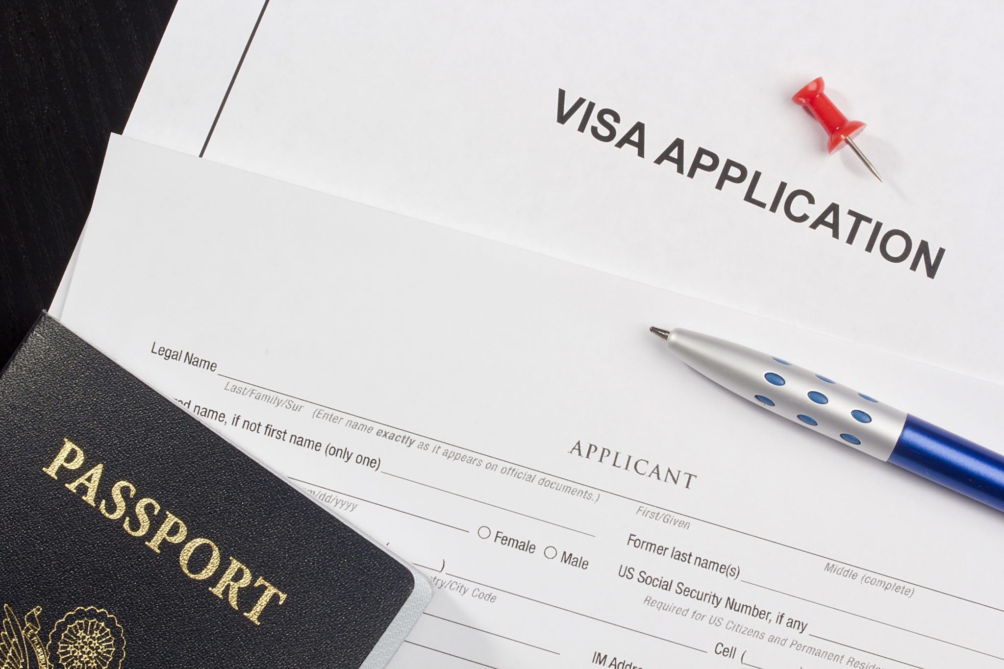How Long Does it Take to Get an E2 Visa? | USA E2 Visa Process