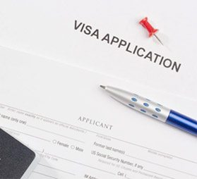 Visas for Journalists – I Visa for Qualifying Representatives of Foreign Media Organizations