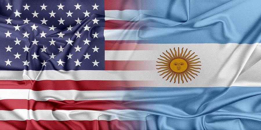 USA E2 Visa Lawyer for Argentines