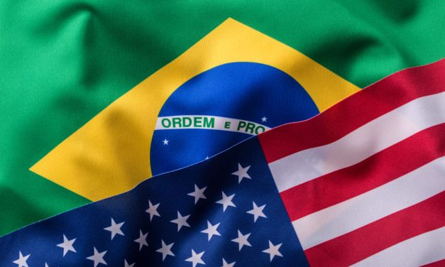 E2 Visa for Brazil National Approved at Sao Paulo, Brazil US Consulate
