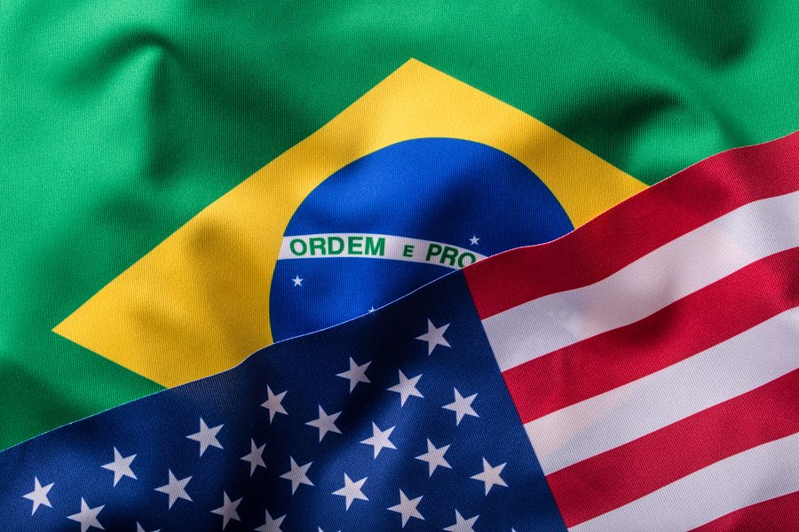 E2 Visa Approved for National of Brazil and Italy for Video Production Company