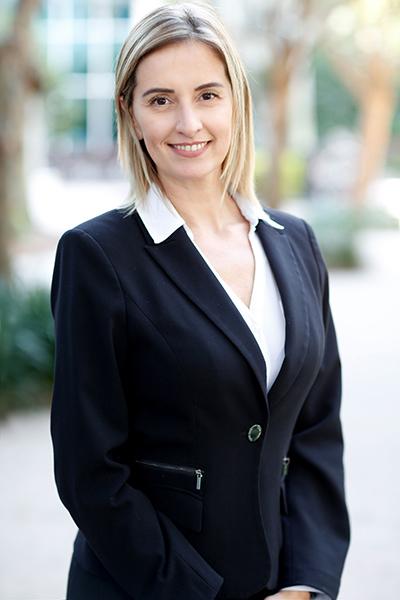 Picture of Attorney Joseli Pincinato