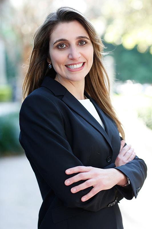 Picture of Vivian Daher