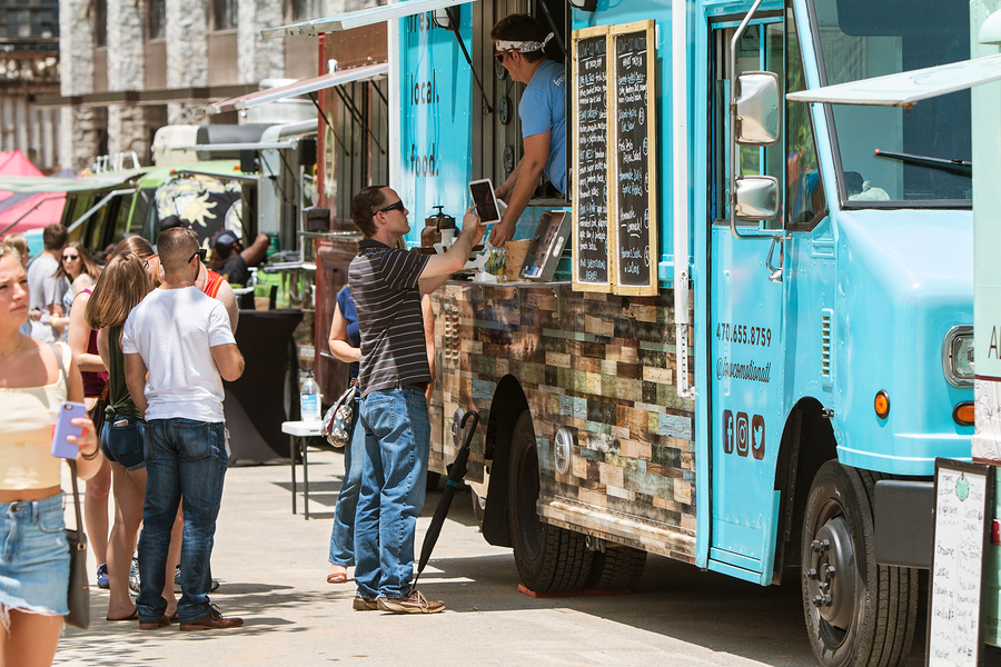 E2 Visa Approved for Argentinian Investor in Food Trucks