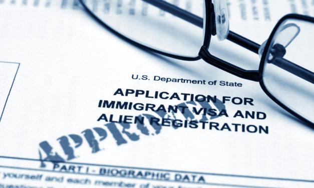 O Visa Bulletin para EB-2 permanece atual em Abril de 2020: como isso afeta potenciais candidatos a isenção de interesse nacional?
