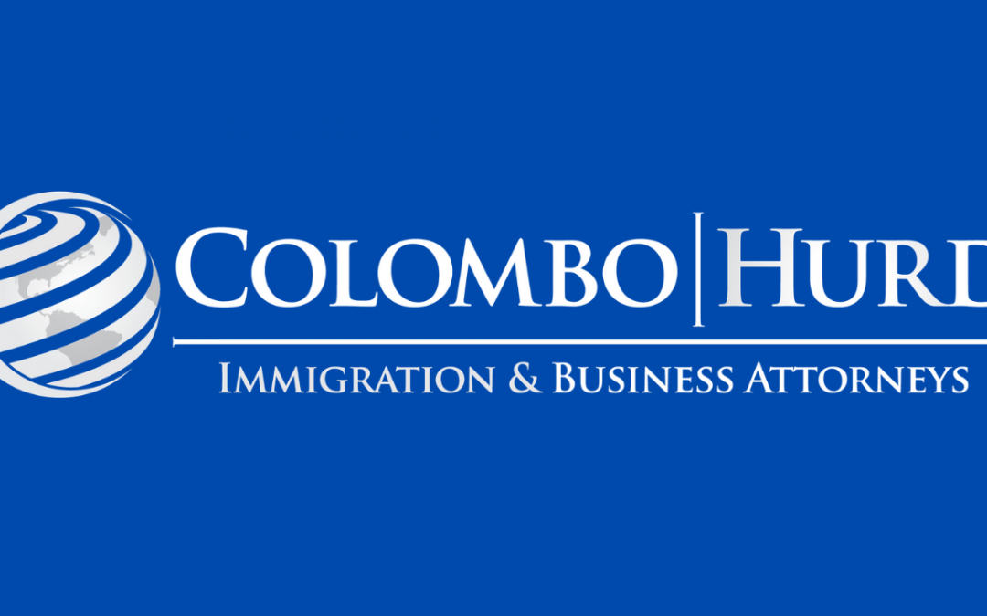 Colombo & Hurd Ranked No. 1 Immigration Law Firm in Central Florida by Orlando Business Journal